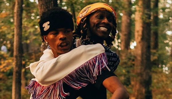 """Young Thug, Gunna & Lil Baby Release Video For """"Chanel (Go Get It)"""""""
