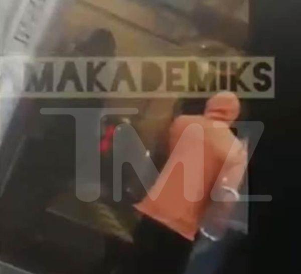 Feds Have Photos & Videos Of Tekashi 6ix9ine At Crime Scenes