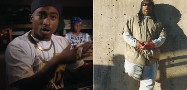 2Pac's Quad Studio Shooter Dexter Isaac Says Pac's Buddy Set Him Up