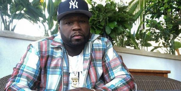 50 Cent Disowns One Of His Sons