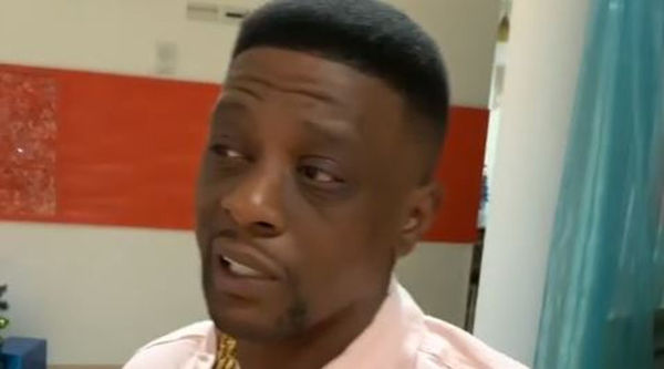 Boosie Badazz Speaks On Shootout In Front Of His Alabama Show