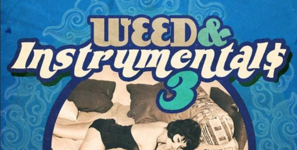 "Curren$y Is Back With ""Weed & Instrumentals"" - Download Part 3"