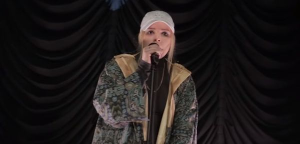 'Eminem's Daughter' Freestyle Goes Viral