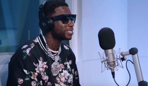 Gucci Mane Says His Past Drug Use Would've Killed Him