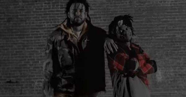 "J Cole Joins J.I.D. For ""Off Deez"" Video"