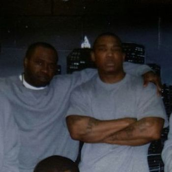 Ja Rule's Federal Cellmate Calls Him Out For Being Fake