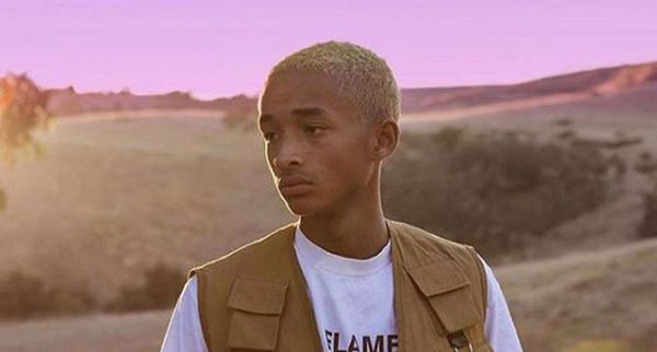 Jaden Smith Caught Cheating On Tyler, The Creator With Female