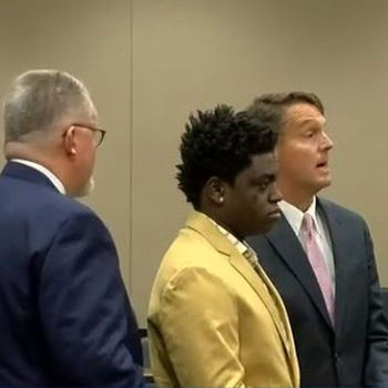 Kodak Black To Face Rape Trial Involving High School Student