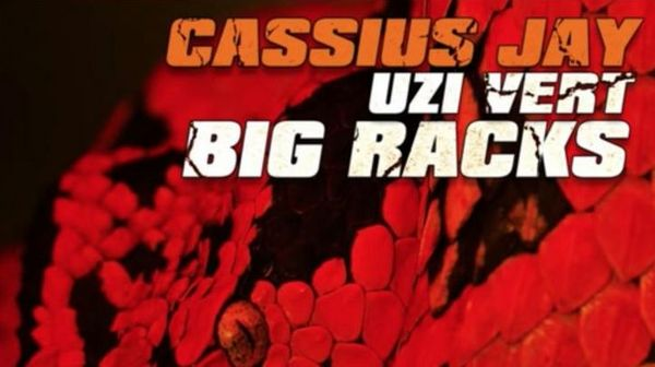 "Lil Uzi Vert Gives ""Big Racks"" To Cassius Jay"