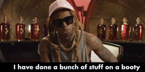 Lil Wayne Chooses Between Nicki Minaj & Rihanna