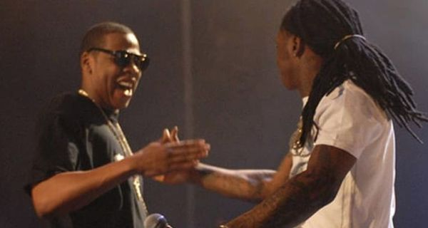LiL Wayne Got Some Special Financial Help From JAY-Z