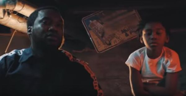 "Meek Mill's New Video Is Full Of ""Trauma"""