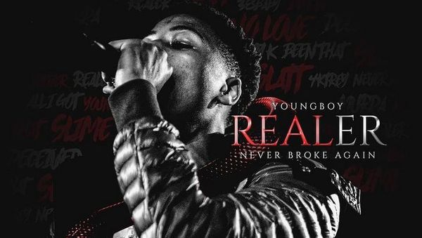 "NBA YoungBoy Is ""Realer"" - Listen To The Latest Project"