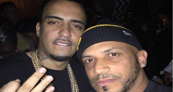 Pistol Pete Warns French Montana
