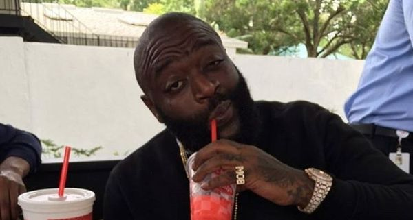 Rick Ross Says IHOP Robbed Him