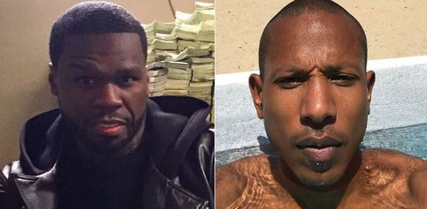 Shyne Says 50 Cent Is A Confidential Informant
