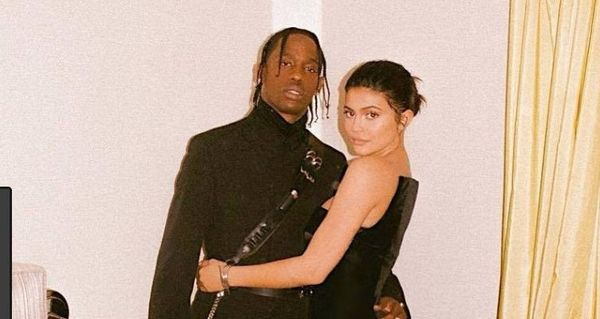 "Travis Scott Wants To Marry Kylie Jenner ""Soon"""