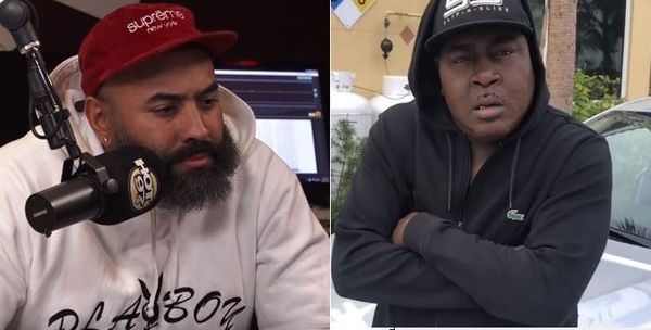 Trick Daddy Comes For Ebro Over Kodak Black Interview