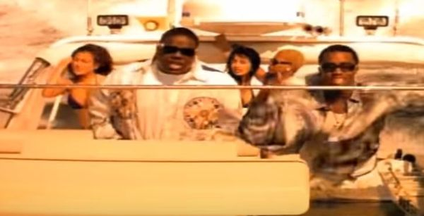 "2Pac Collaborator: Biggie's ""Hypnotize"" Was Sub At Faith Evans For Lying About Pac"