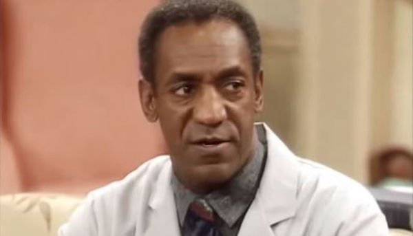 Bill Cosby Is Now Pretending He's Dr. Cliff Huxtable