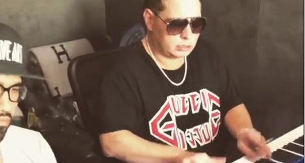 Comeback Kid of 2019? Scott Storch Stunts Fire New Beat