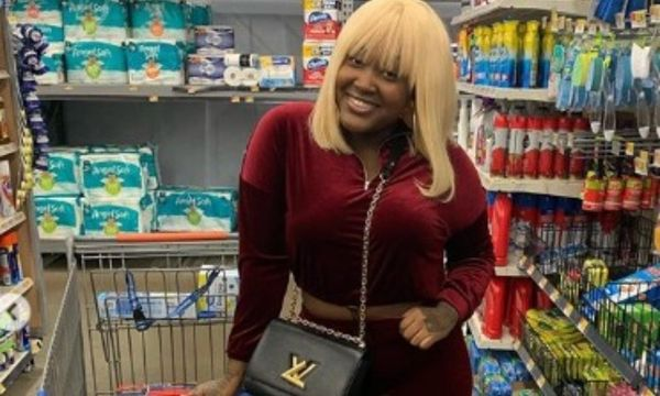 CupCakKe Speaks Out After Sending Suicidal Tweet