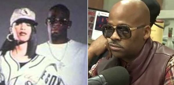 Dame Dash Comments On What R. Kelly Did To His Ex Aaliyah
