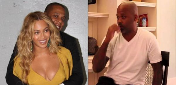 Dame Dash Tried To Steal Beyonce From JAY-Z