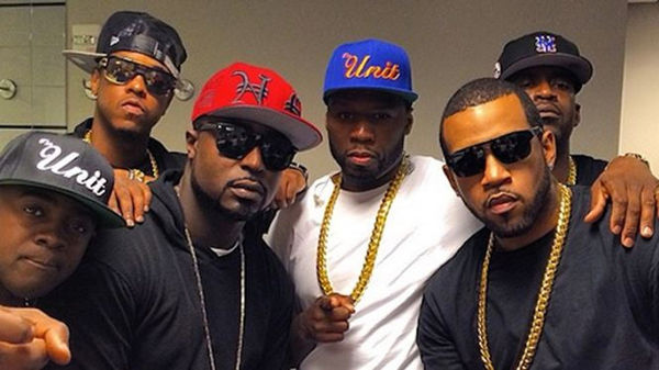 50 Cent Wants To Forget All About G-Unit; Wishes He Had Been More Like Kendrick Lamar