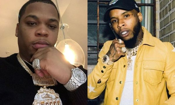 Tory Lanez Responds To Don Q's Diss Song