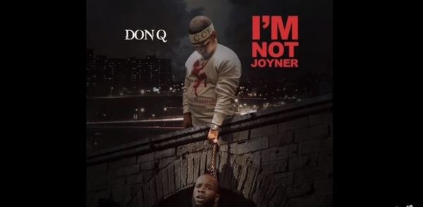 "Don Q Comes For Tory Lanez's Neck In ""I'm Not Joyner"""