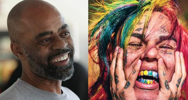 Freeway Rick Ross Speaks On Tekashi 6ix9ine's Case