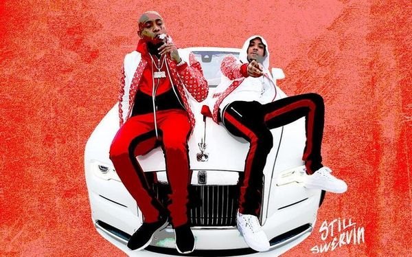 G Herbo & Southside Are Still Swervin - Stream Now
