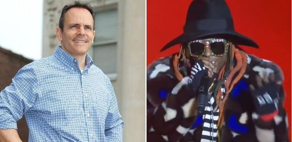 Governor Of Kentucky Matt Bevin Attacks Lil Wayne