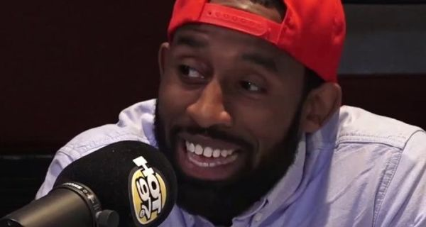 Hot 97's DJ Kast One Quits Live On Air