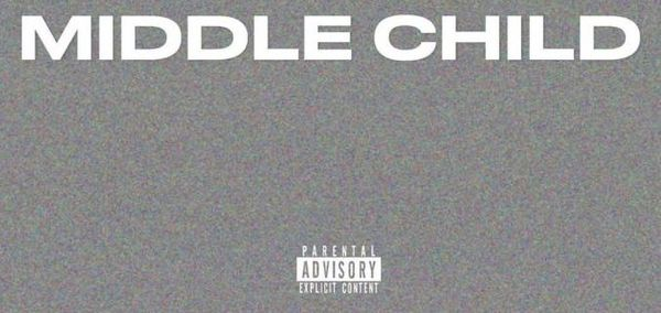 "J Cole Plays The Role Of The ""Middle Child"" For Latest Single"