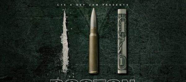 """Jeezy & Boston George Are """"Boston George & Diego"""" For Joint Project"""
