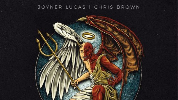 "Joyner Lucas & Chris Brown Pop Back Up With ""Just Let Go"" Single"