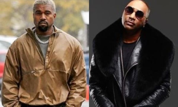 Kanye West To Possibly Make A Gospel Album with 112's Slim