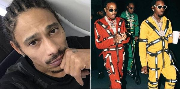 Layzie Bone Goes For 'Annihilation' Against Migos In New Diss Song