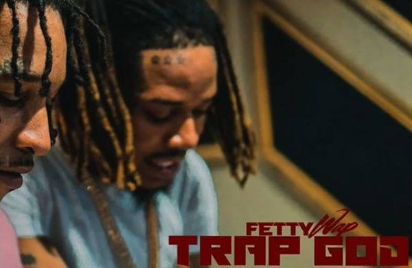 Listen To Two New Fetty Wap Singles