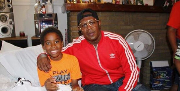 Master P Pays For Funeral Of 13 Year old Killed In Police Chase