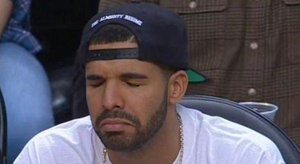 Minnesota Timberwolves Tell Drake Not To Wear Their Gear