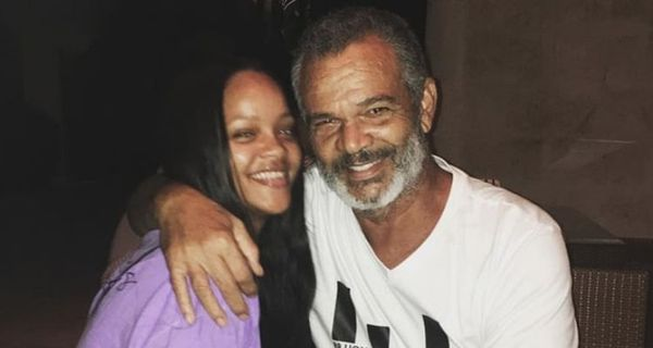 "Rihanna Sues Her Own Father Over ""Fenty"" Name"