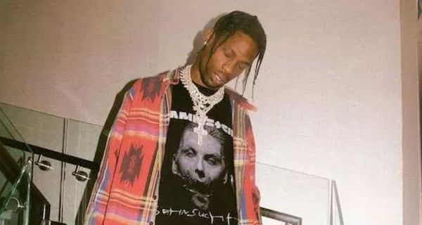 Travis Scott Made $1.7 Million In One Night