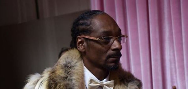 Snoop Dogg May Have Changed His Name