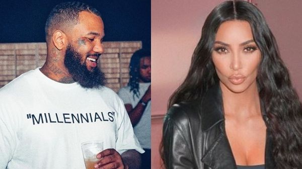 The Game Details Exactly What He Did To Kim Kardashian In New Song
