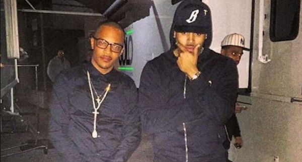 T.I. & Joyner Lucas Defend Chris Brown After Paris Rape Arrest