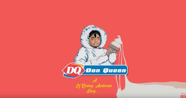 "Tory Lanez Hits Back At Don Q With ""Don Queen"""