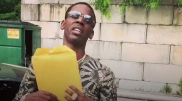 Angry Young Dolph Admits He Signed Several Secret Record Deals